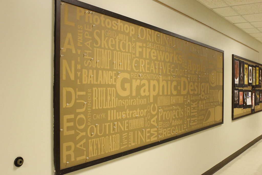 Art Museum Graphic Design Jobs