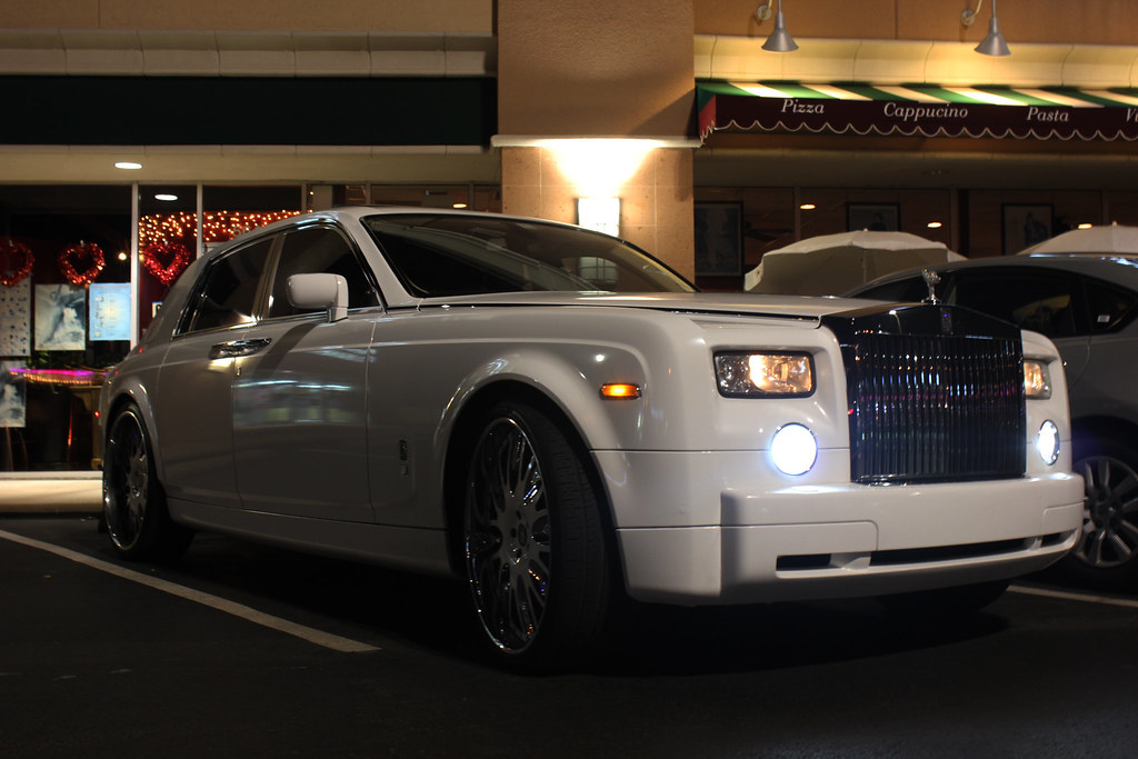 Rolls royce the galleria houston a thank you to durty for Rolls royce motor cars houston