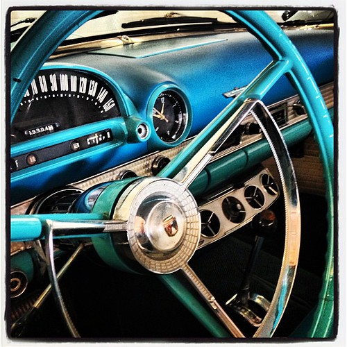 Classic Car Dealer Thailand