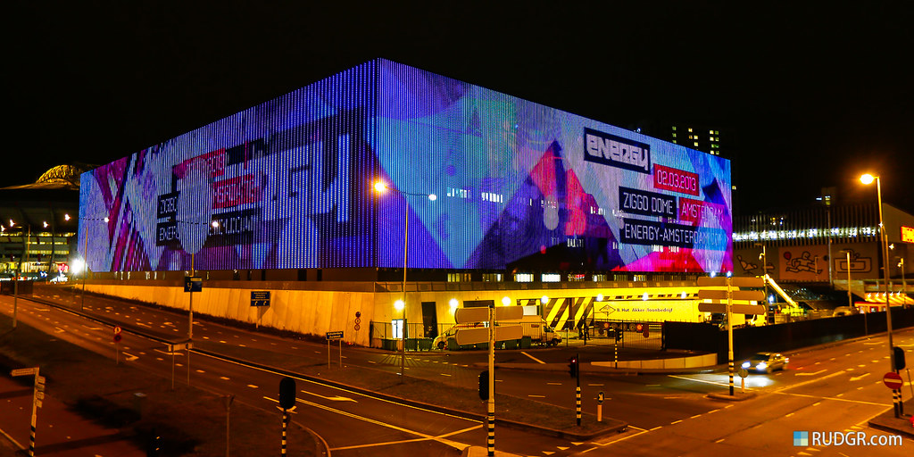 Ziggo Dome - ENERGY Amsterdam 2013 | Images from the 2013 ...