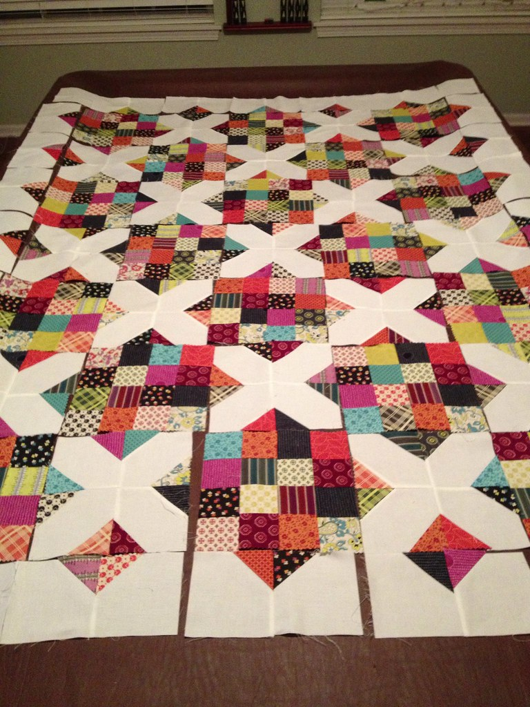 Briar Rose Free Pattern From England Street Quilts In