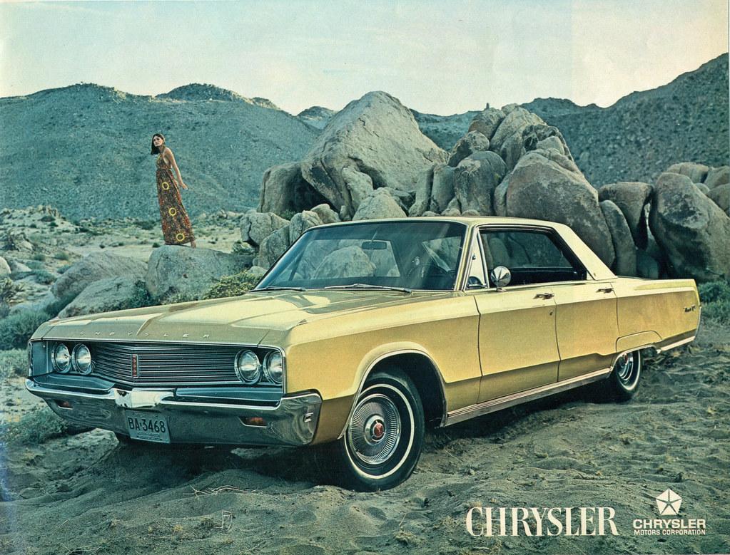1968 chrysler newport 4 door hardtop coconv flickr. Black Bedroom Furniture Sets. Home Design Ideas