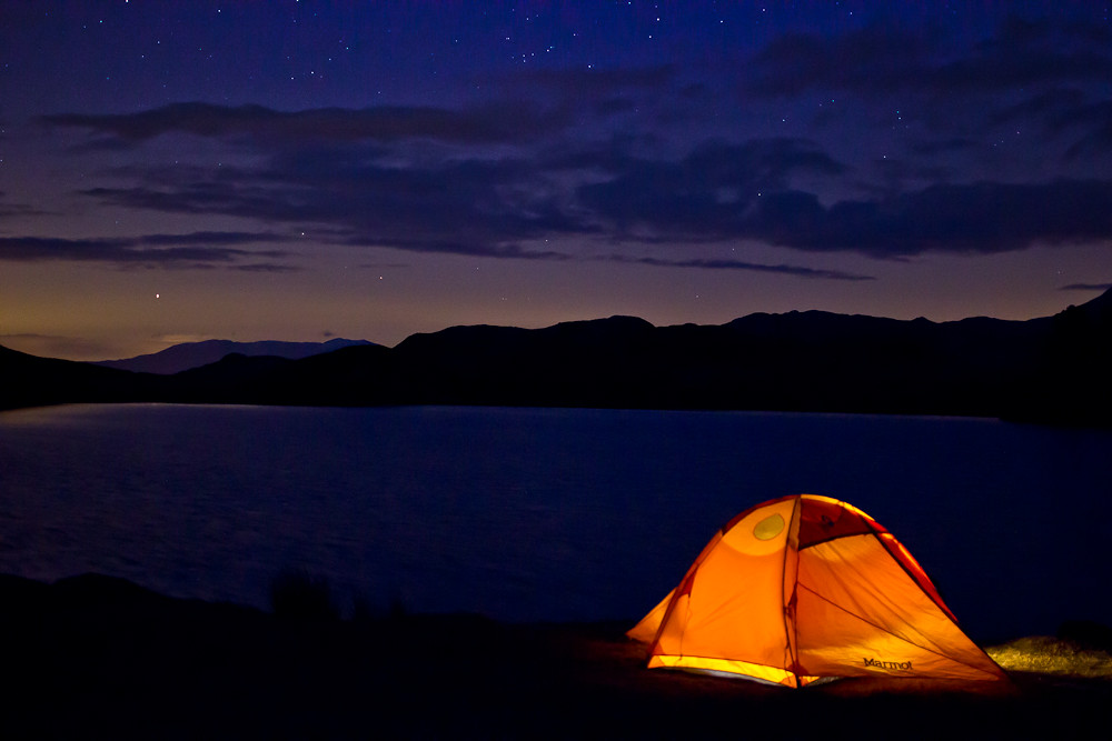 ... Glowing Tent | by The-Dave-Davies : glowing tent - memphite.com