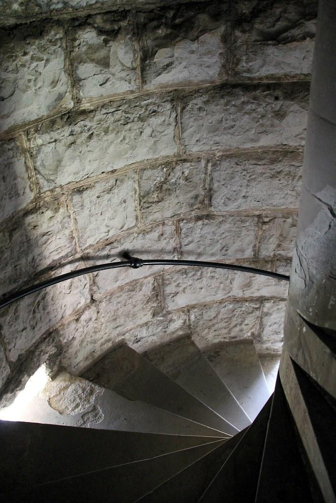 Chickamauga Battlefield Tower