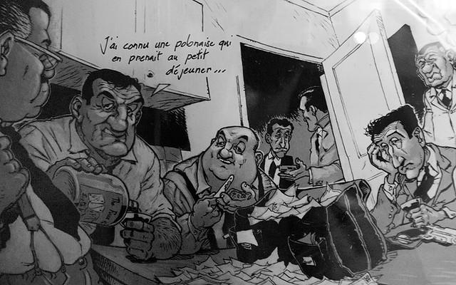 Les Tontons Flingueurs Caf Ef Bf Bd Th Ef Bf Bdatre Lyon