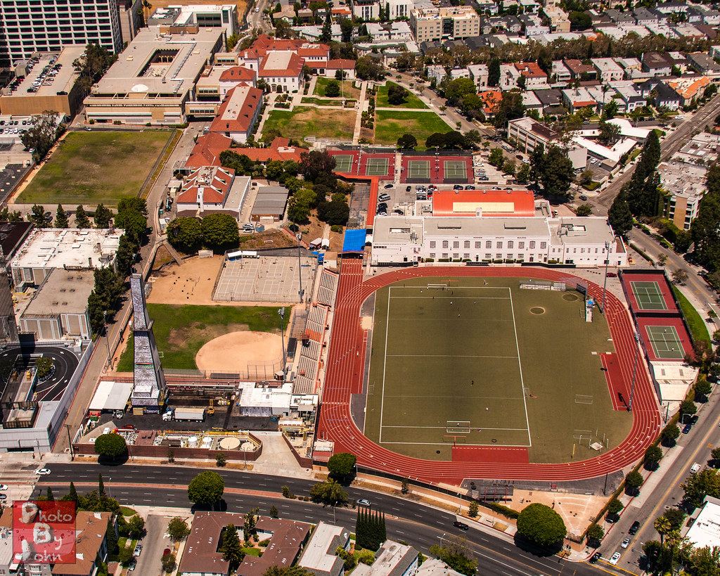 Beverly Hills High School Wikipedia The Free Encyclopedia Beverly Hills High The Cus Of Beverly