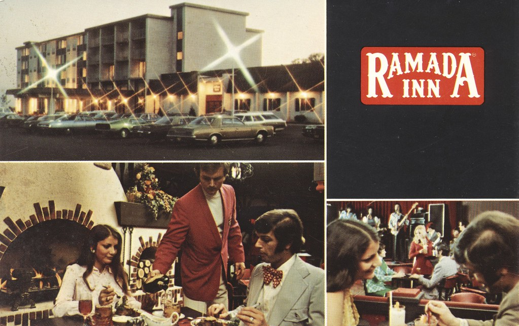 Ramada Inn - Green Bay, Wisconsin
