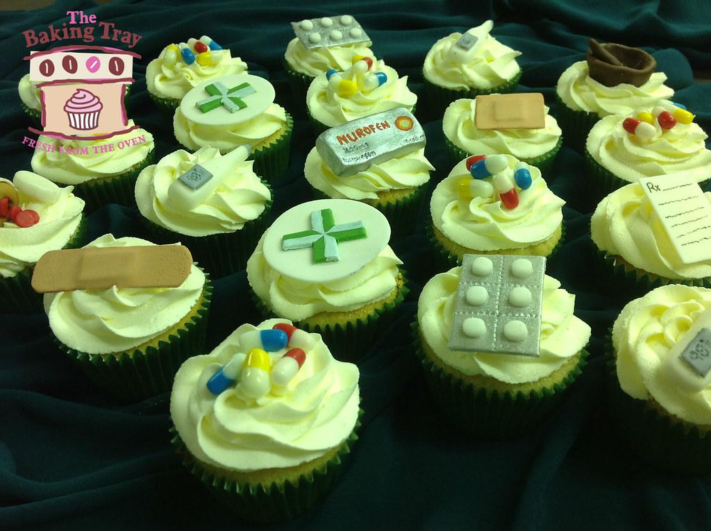 Cake Baking Tray Sets