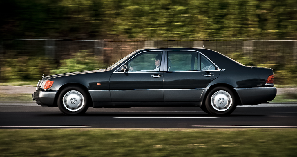 Mercedes Benz 600 Sel W140 Visit And Follow My Site On