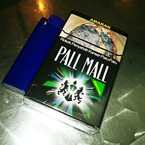 Pall Mall Black Menthol #like #like4like #TagsForLikes #TF ... Pall Mall Black