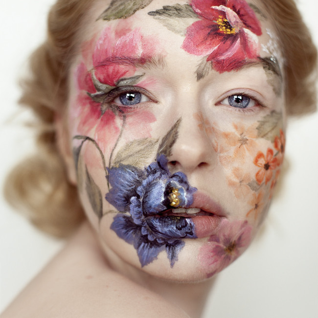 model: anja awesome make-up by eva gerholdt (www.eva-ger ...