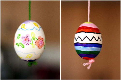 Easter Eggs | by Bougi