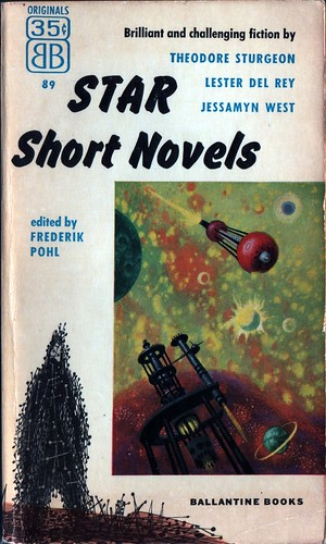 Star Short Novels (1954)