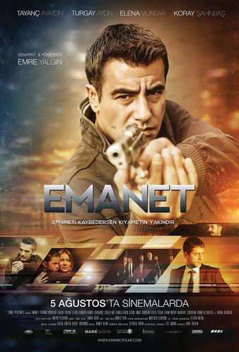 Emanet (2016)