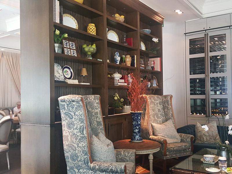 Colette Toronto interiors