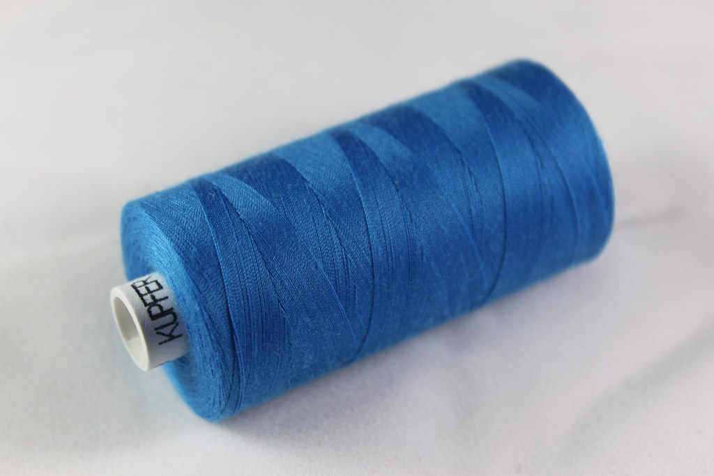 Markengarn royal blau 0729