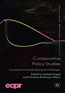 Comparative Policy Atudies