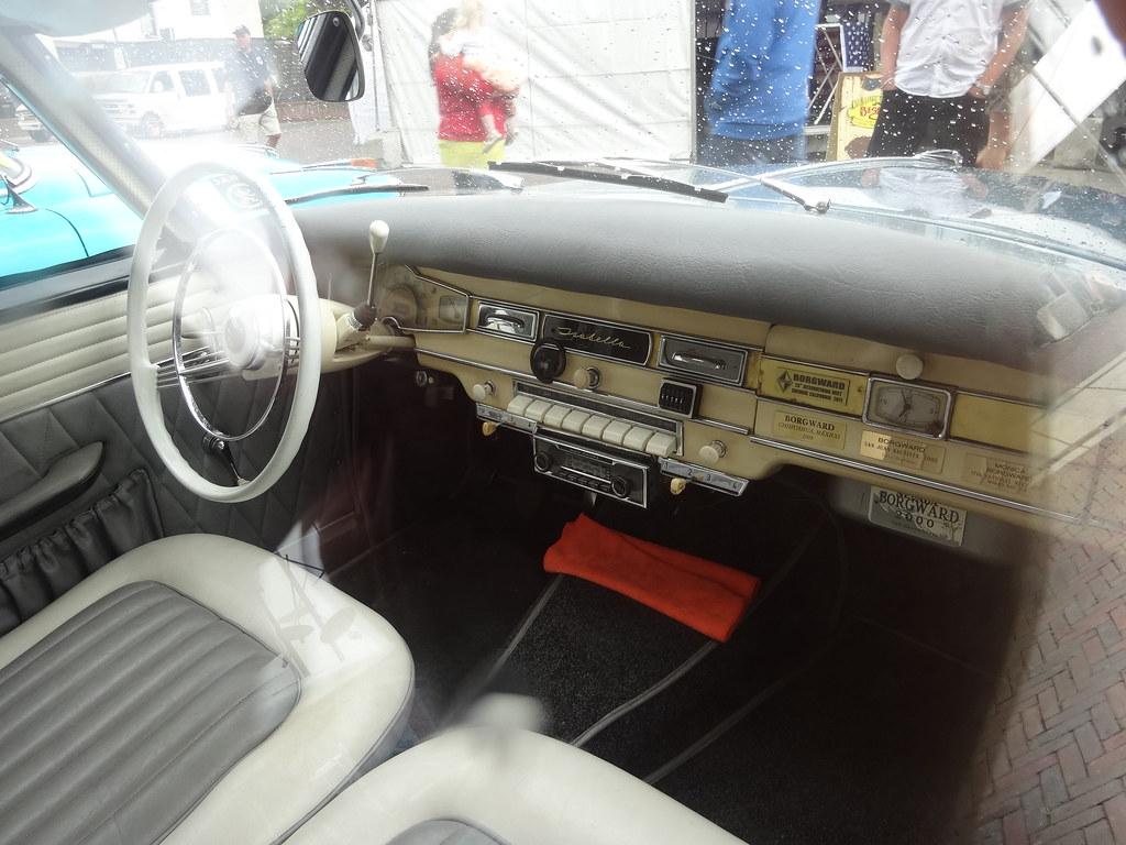 ... Borgward Isabella coupé 1958 nieuw gekocht door Lana Turner Veendam | by willemalink & Borgward Isabella coupé 1958 nieuw gekocht door Lana Turne\u2026 | Flickr