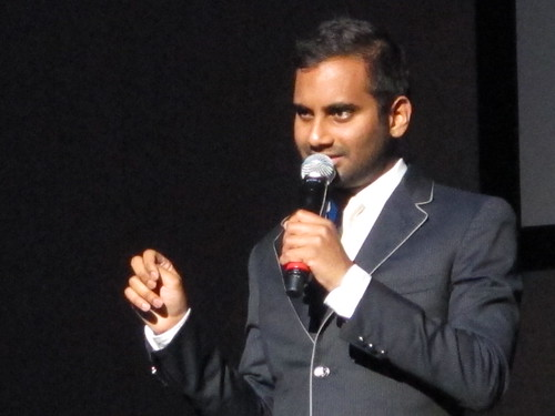 aziz online dating buried alive Aziz ansari on dating, mating and existential fomo has aziz tried online dating himself aziz ansari: buried alive is available on netflix in the uk from friday.