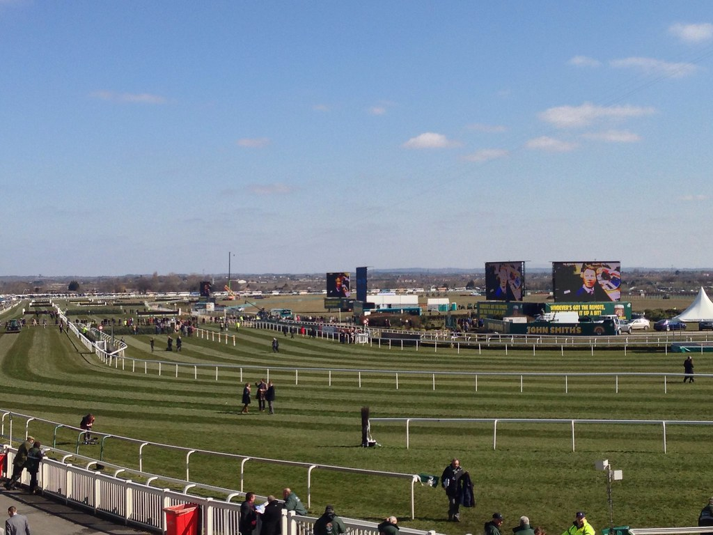 Aintree Grand National 2013 by stacey.cavanagh, on Flickr