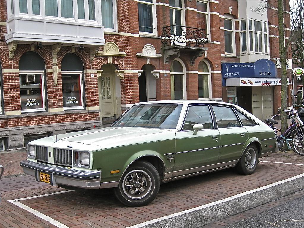1980 oldsmobile cutlass salon this 4 door hatchback was for 1979 oldsmobile cutlass salon