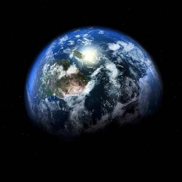 3rd planet earth - photo #6