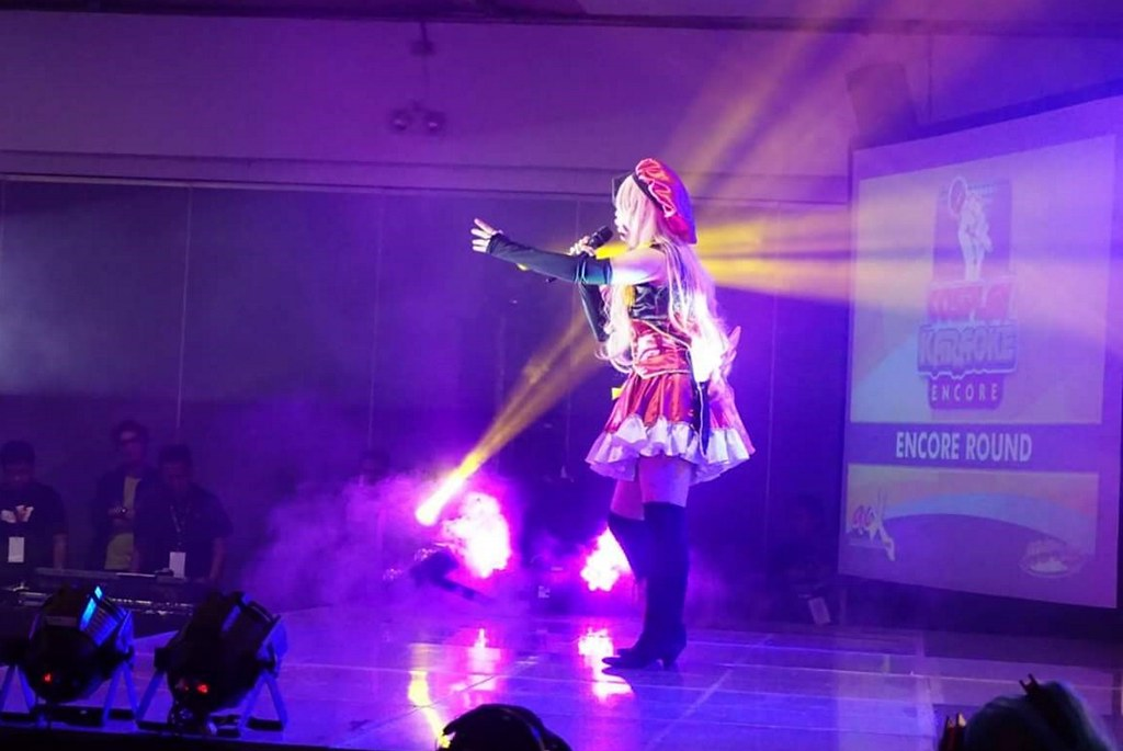 Anime and Cosplay Expo 2016 Event Report