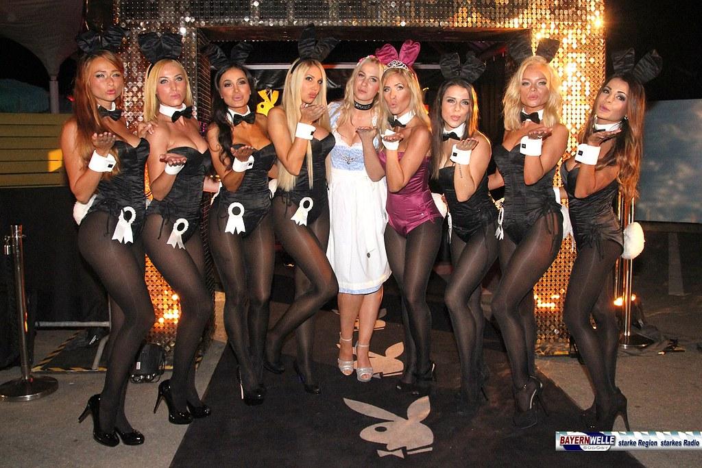 Playboy Clubtour 2016 München Club P1 | Flickr