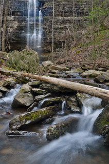 Cornelius Falls | by Jeff Rose Photography
