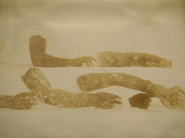 Antikythera Shipwreck, Athens, National Museum