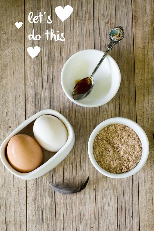 Delicious Bites: Brown Sugar Meringues | recipe today on ...