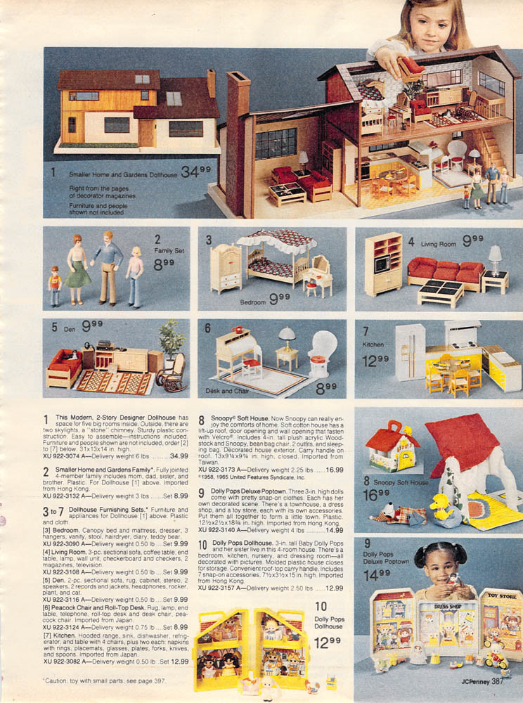 1980 JCPenney Christmas page387 | I am not the copyright hol