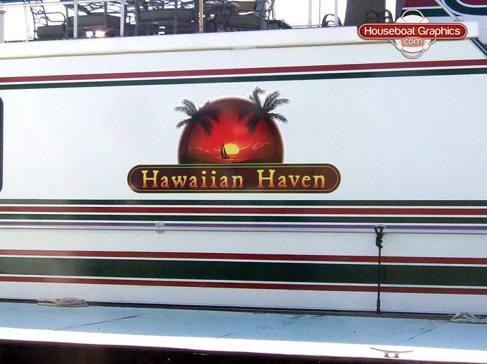 houseboat clipart - photo #43