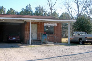 Vinegar Bend, AL post office | by PMCC Post Office Photos