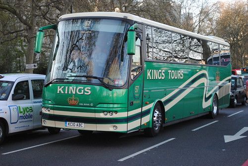 Kings Tours Colchester