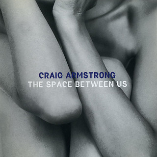 "Craig Armstrong - ""The Space Between Us"" CD 