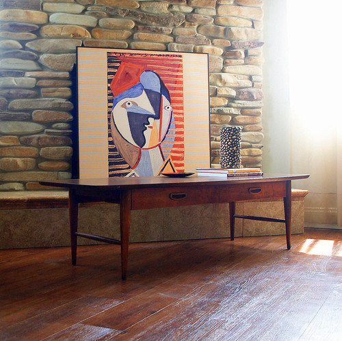Lane Coffee Table With Drawers: 1960s Awesome MID CENTURY LANE Coffee Table Vintage Classi