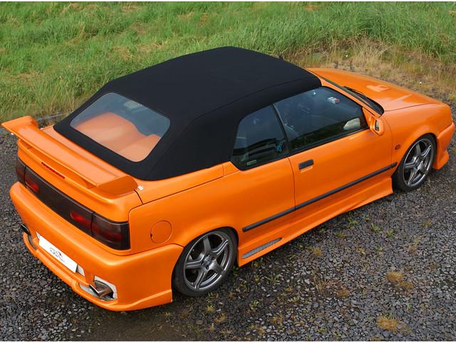 renault 19 cabrio 90 97 verdeck os 05 flickr photo. Black Bedroom Furniture Sets. Home Design Ideas