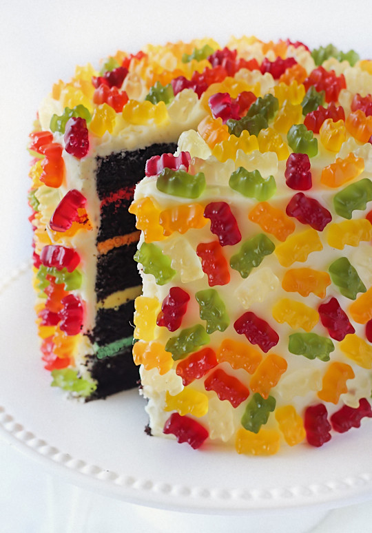 Layer Cake Stream Complet