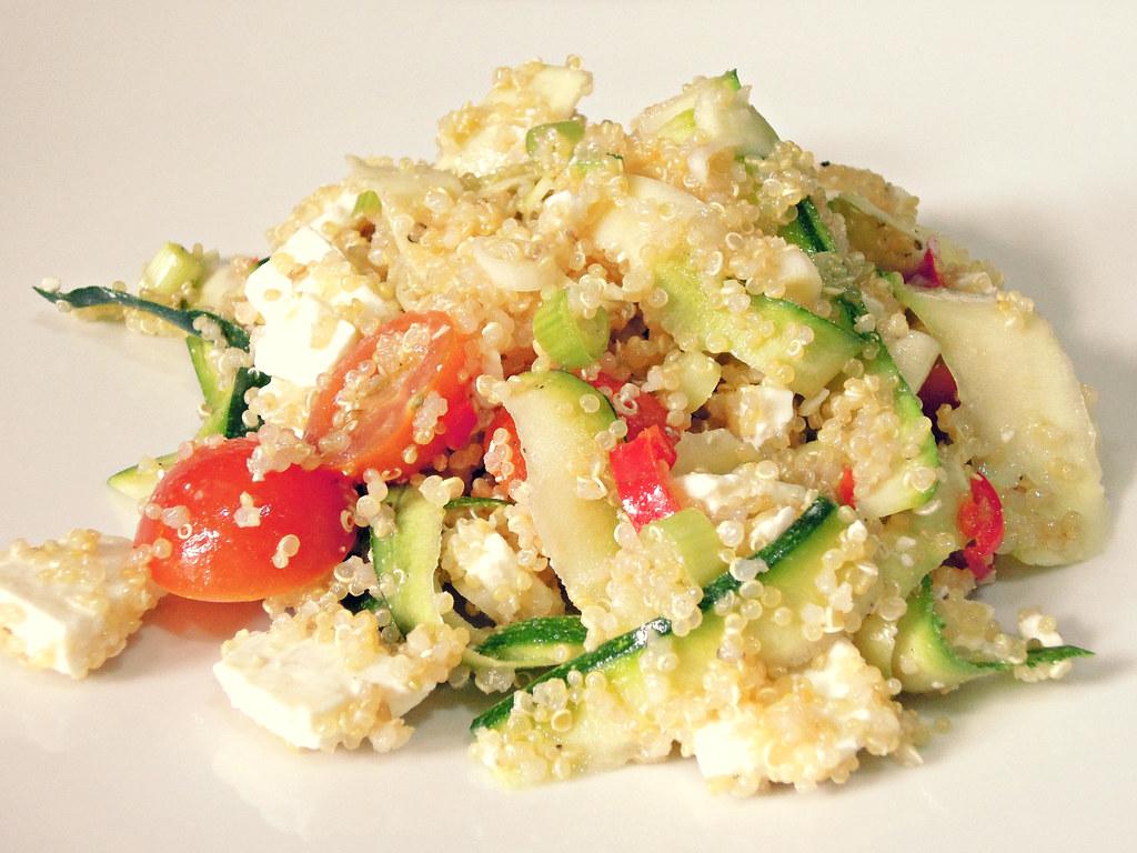 Bbc Good Food Quinoa