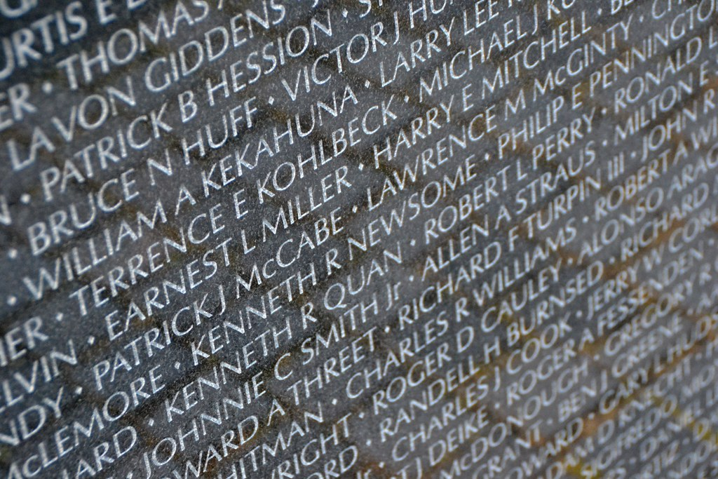 best wall decor who designed the vietnam wall vietnam veterans memorial the vietnam veterans - Who Designed The Vietnam Wall