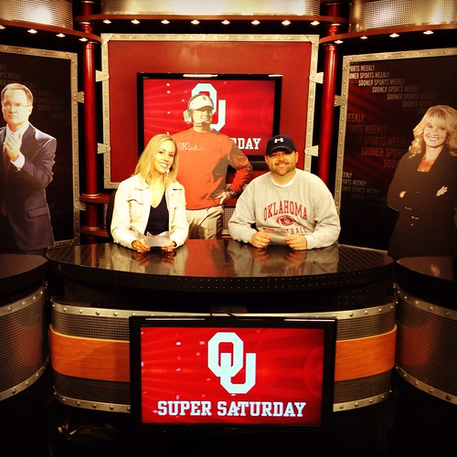 Future Sooner anchors | by brittny_lynne