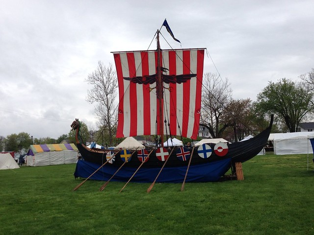 Ashville Viking Festival