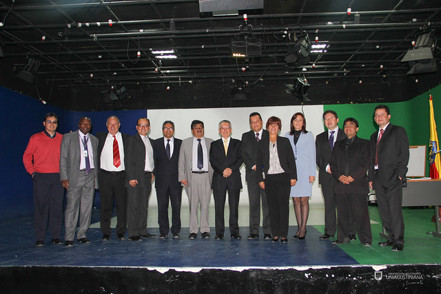 Diplomado en Normas Internacionales de la Información Financiera NIIF