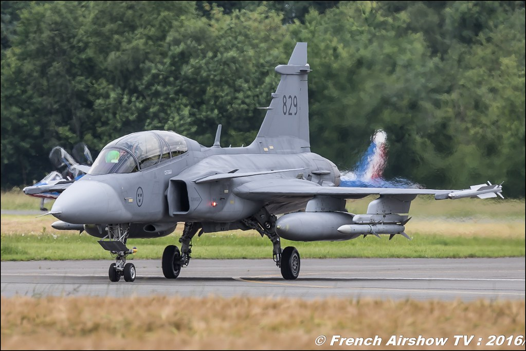 JAS-39 Gripen ,Belgian Air Force Days 2016 , BAF DAYS 2016 , Belgian Defence , Florennes Air Base , Canon lens , airshow 2016
