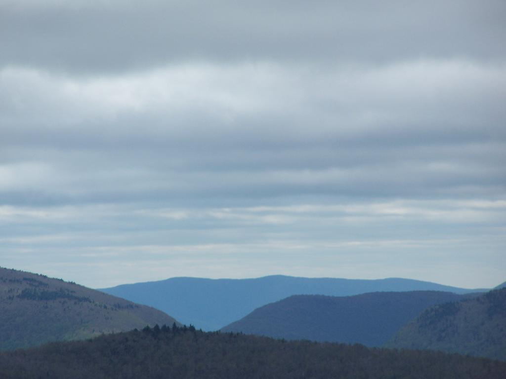 Sheridan Mountain Beyond Devil's Clove | by andyarthur