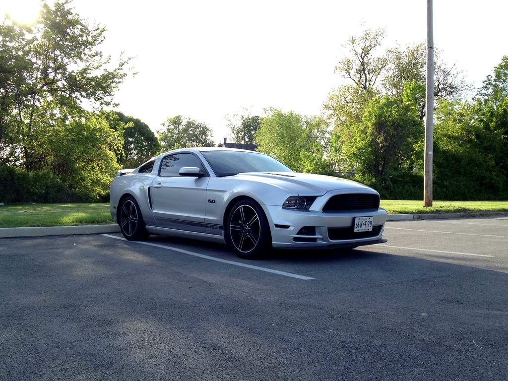 2013 Mustang GTCS  2013 Ford Mustang California Special Lo  Flickr