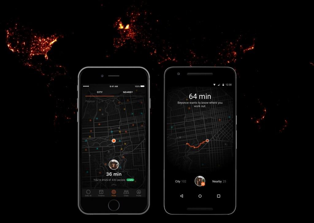 Human joins Mapbox