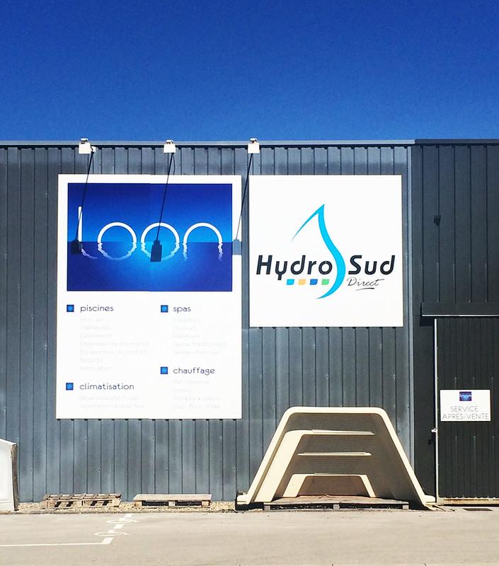 showroom hydro sud besan on flickr. Black Bedroom Furniture Sets. Home Design Ideas