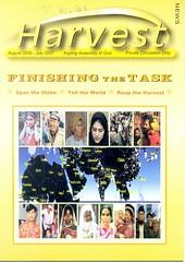 harvest 2006